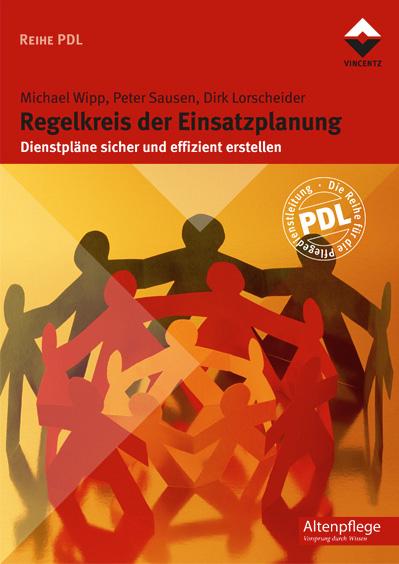Fachbuch: Der Regelkreis der Einsatzplanung