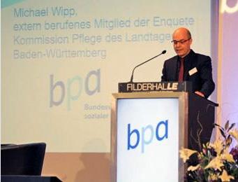 bpa Fachtag 2016