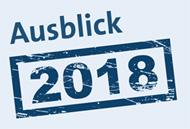 Ausblick 2018 Pflegeheime und Qualität in der Pflege