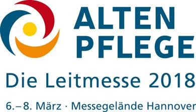 Altenpflege-Messe Hannover 2018
