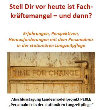 Fachtag PERLE Stuttgart
