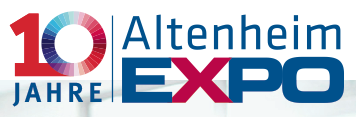 Altenheim-Expo 2018 Vincenz Network
