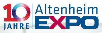Altenheim-Expo 2018 Vincenz Network
