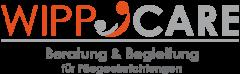 WippCARE Beratung für Pflegeeinrichtungen
